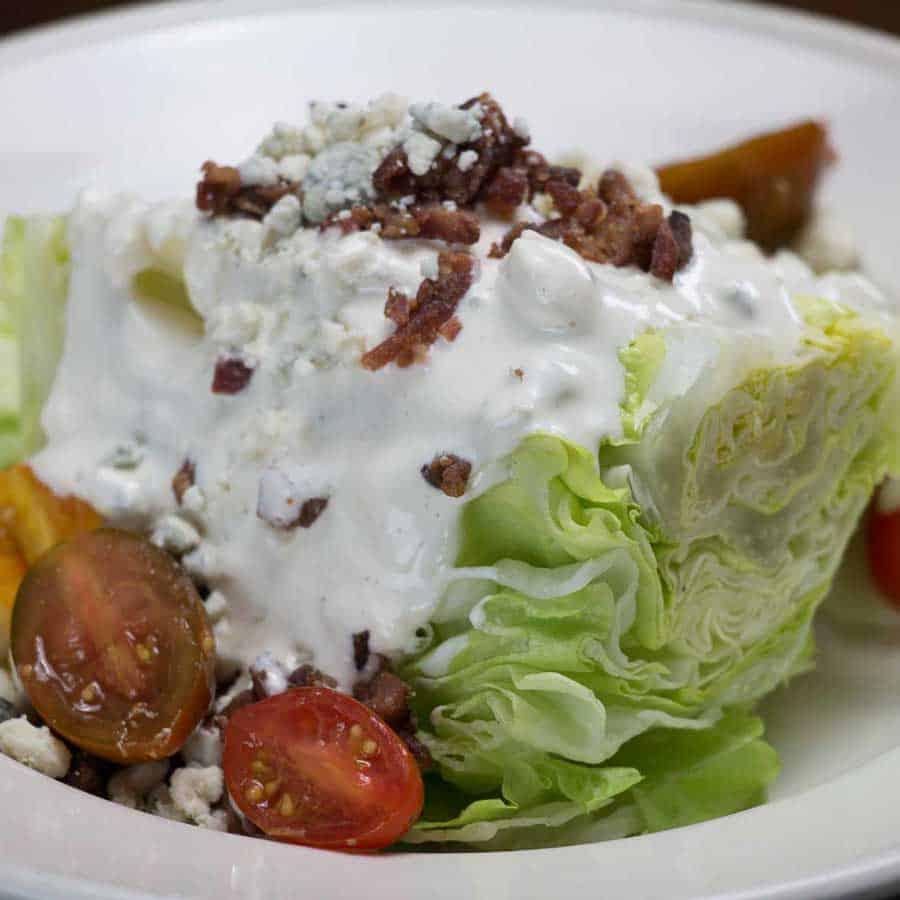 Republic Chophouse Salad